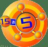 15选5走势